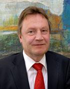 Prof. Dr.-Ing. Matthias Luther
