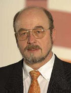 Dietmar Retzmann †