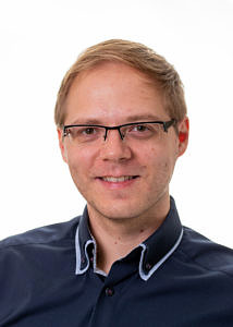 Florian Mahr