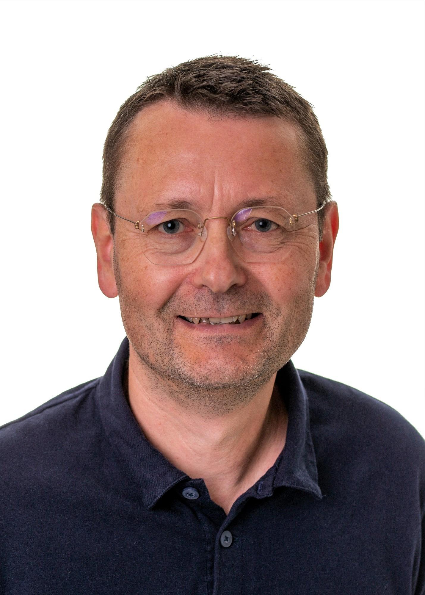 Johann Jäger