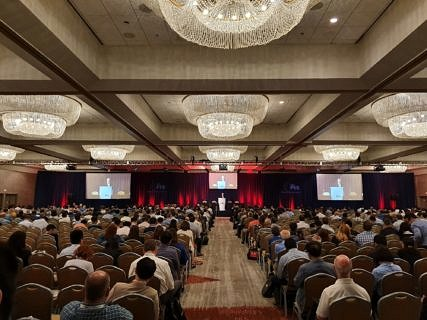 "Zum Artikel ""2019 IEEE PES General Meeting in Atlanta"""
