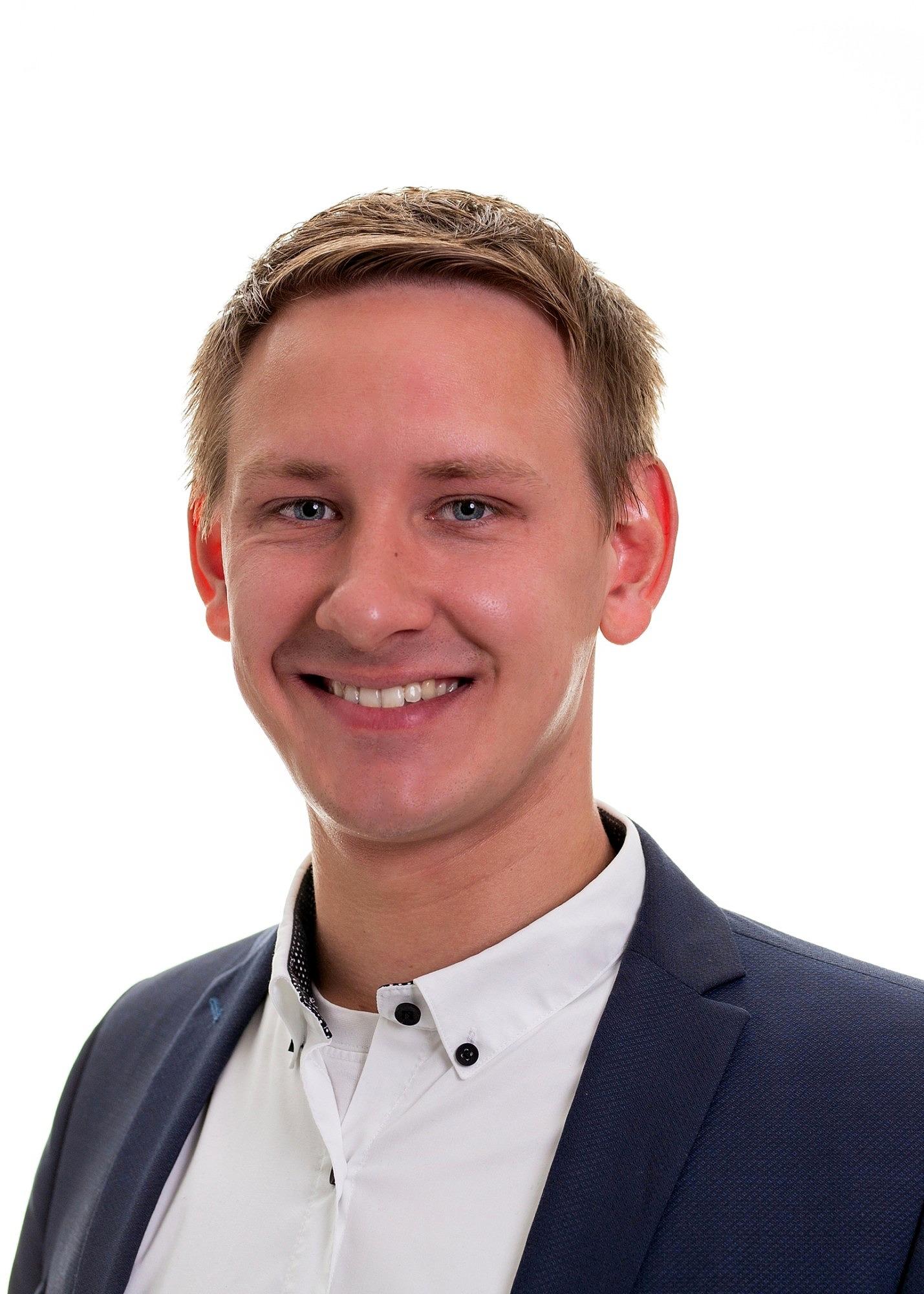 Steffen Weghorn