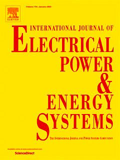 "Zum Artikel ""International Journal of Electrical Power & Energy Systems (Band 117)"""