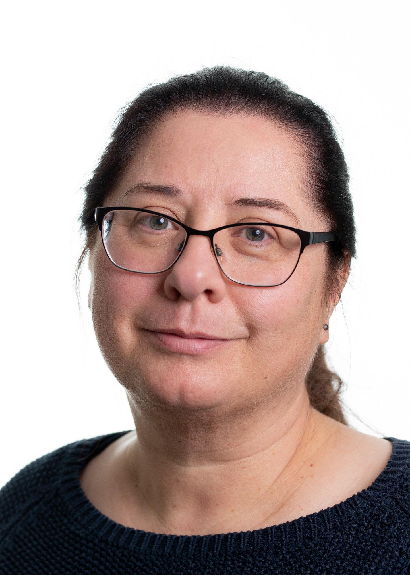 Monika Bittan